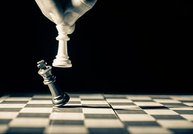 Checkmate for Traditional Chess?