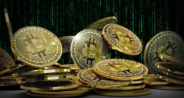 From Barter to Bitcoin