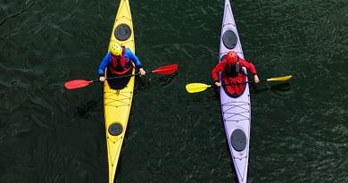 The Kayak Riddle